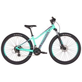 "ORBEA MX XS ENT 50 Kids 27,5"" Turquoise-Purple"